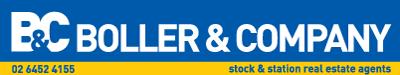 Boller & Company - logo